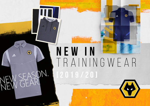 bee15fd704e1 Official Store of Wolves FC | Wolverhampton Wanderers FC