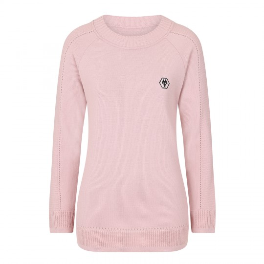 Ladies Crew Neck Sweater