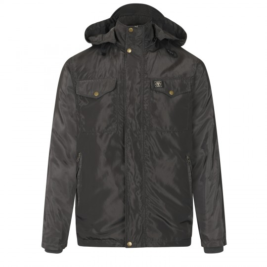 PORTABELLO LIGHTWEIGHT JACKET