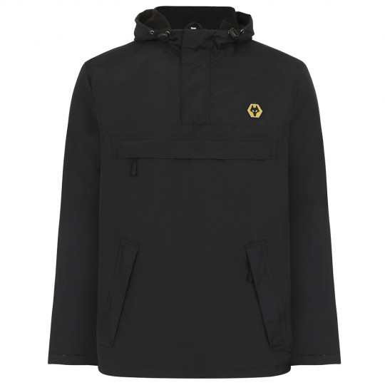 Connect Overhead Jacket