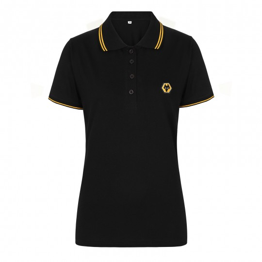 Chloe Ladies Polo