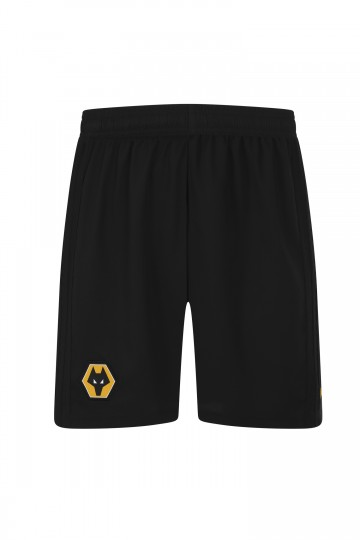2019-20 Wolves Home and Away Shorts - Adult