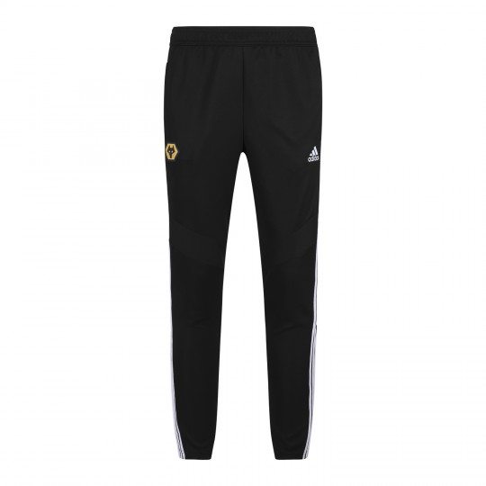 2019-20 Matchday Training Track Pant - Black