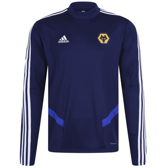 2019-20 Training Midlayer - Blue