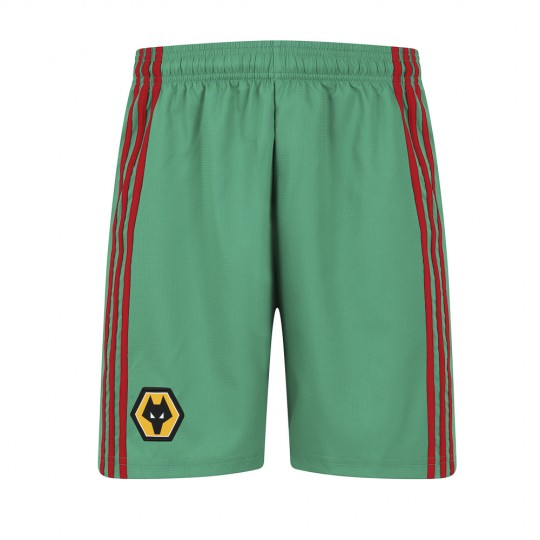 2019-20 Wolves Third Shorts - Adults