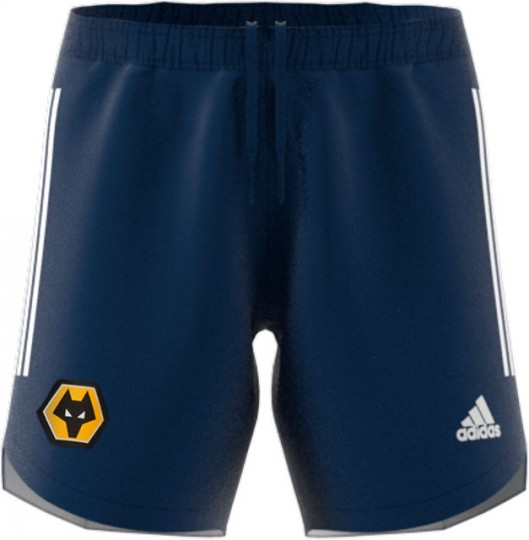2020-21 Wolves Away Change Shorts - Adult