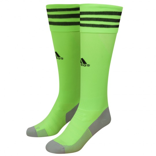 2020-21 Wolves Home Goalkeeper Socks - Junior