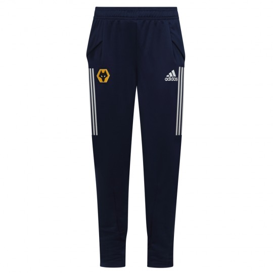 2020-21 Players Track Pant - Navy