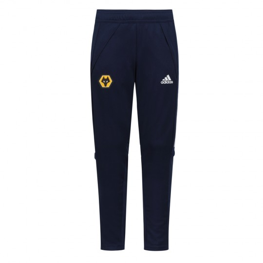 2020-21 Players Training Pant - Navy - Jnr
