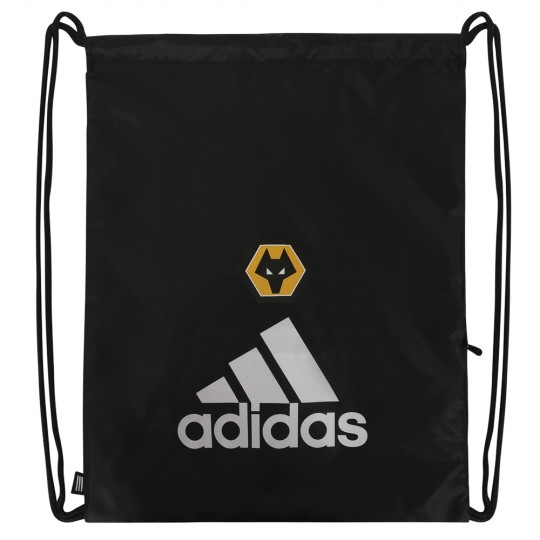 Wolves Gym Bag by adidas