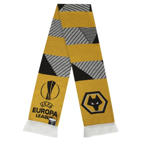 Europa League Premium Scarf