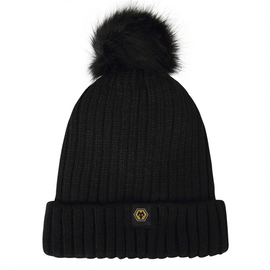 Classic Ladies Bobble Hat