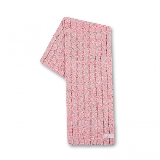 Fashion Scarf - Womens - Pink