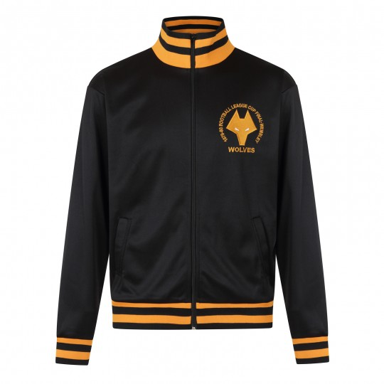 1980 League Cup Final Track Jacket