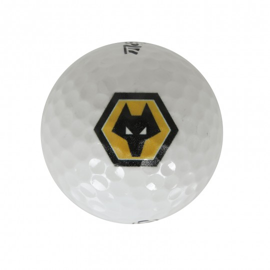Single Golf Ball 19