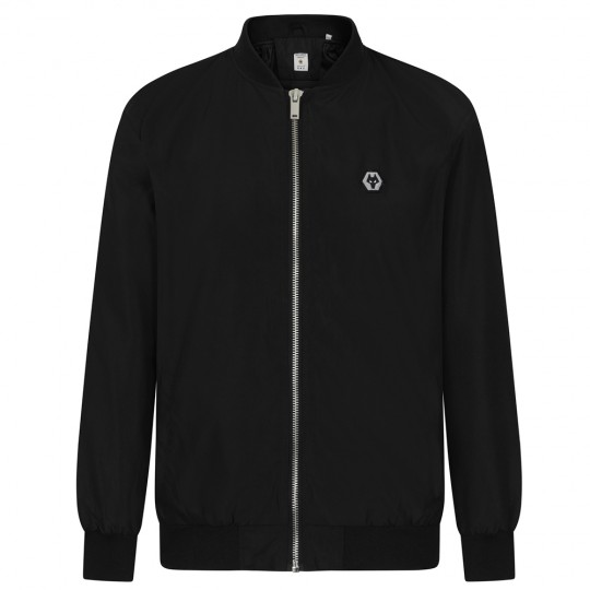 Waterton Jacket