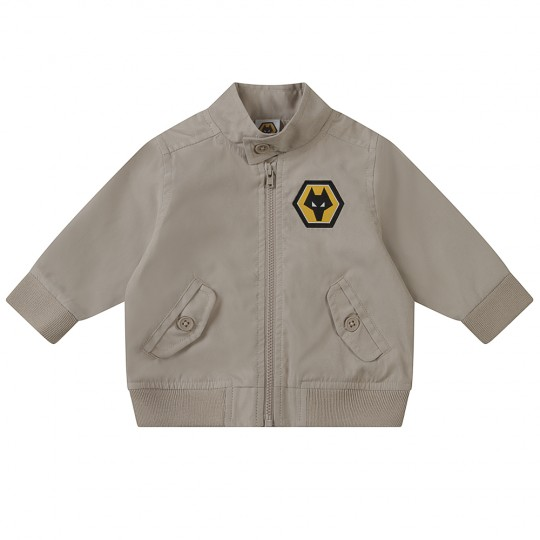 Infant Classic Jacket