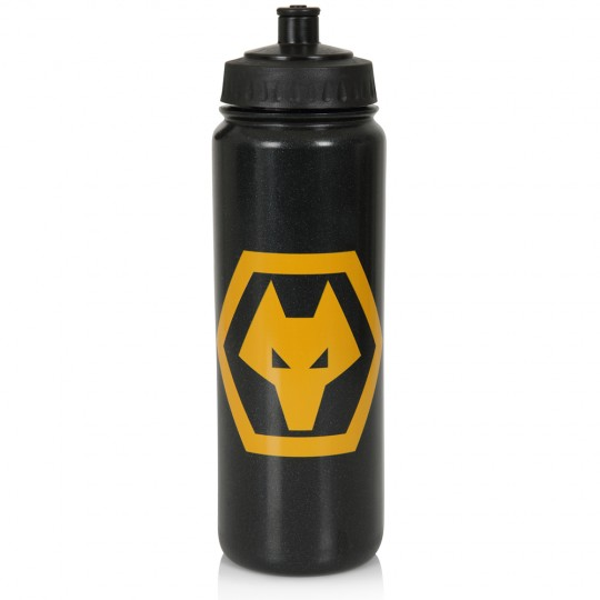 750ml Crest Waterbottle