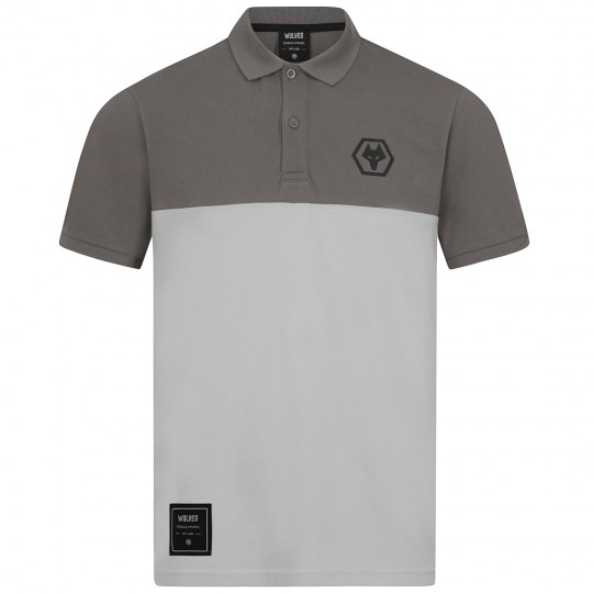 Terrace Polo - Grey