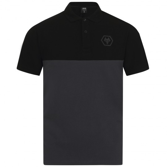 Terrace Polo - Navy