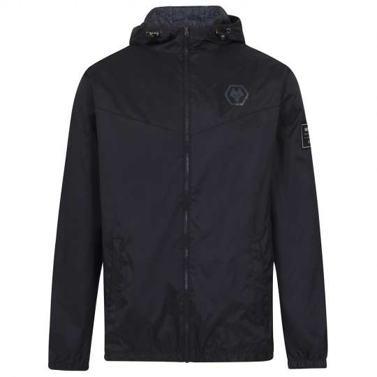 Terrace Windcheater - Navy