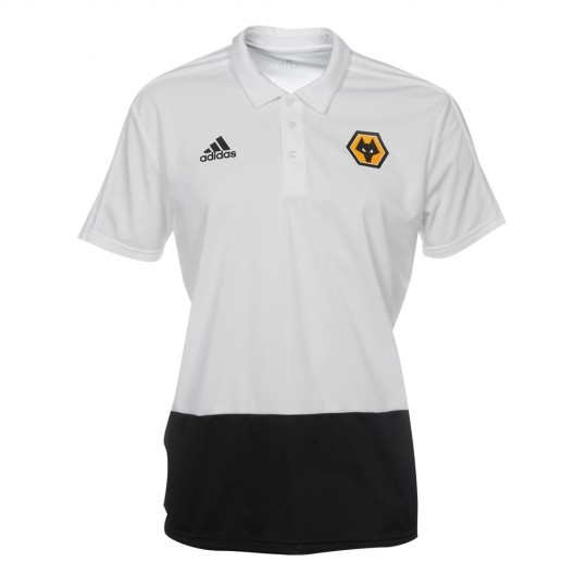 2018-19 ADULT POLO SHIRT