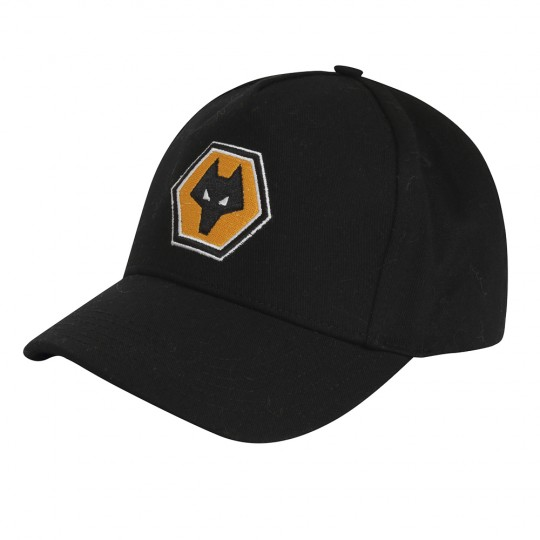 Core Cap-Black