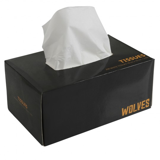 Boxed Tissues