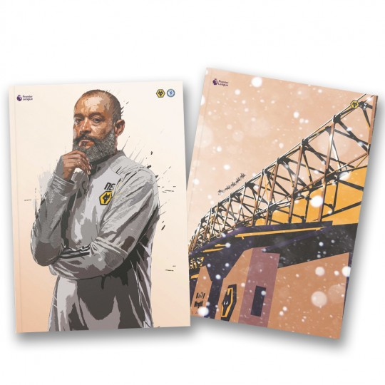 Christmas Double Edition Programme