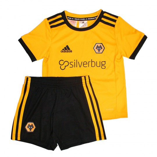2018-19 HOME INFANT KIT