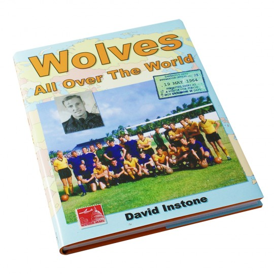 Wolves All Over The World