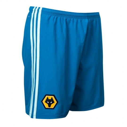 2018-19 ADULT HOME GK SHORTS