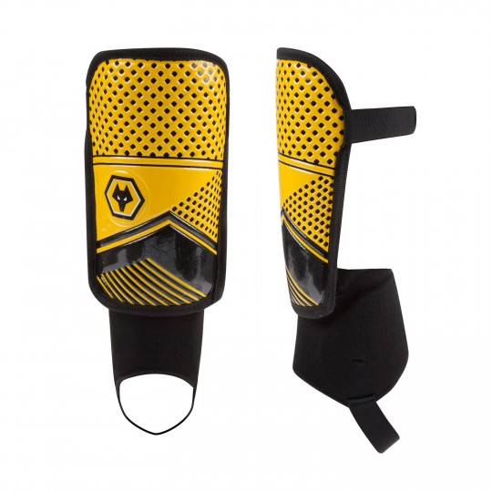 Wolves Shinguard