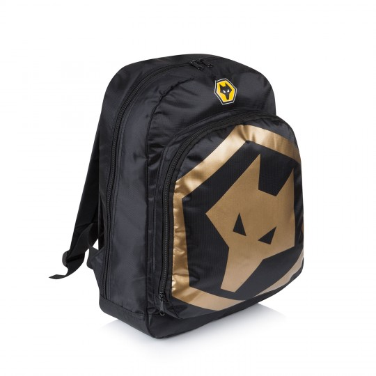 REACT BACK PACK