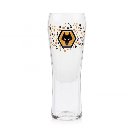 PINT BOXED PILSNER GLASS