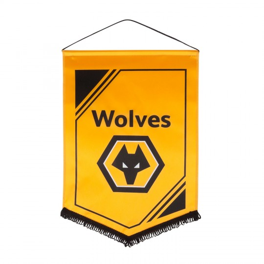 Large Wolves pennant