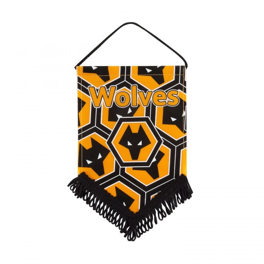 Small Wolves pennant
