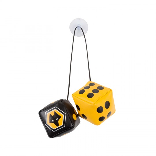 Mini Car Dice