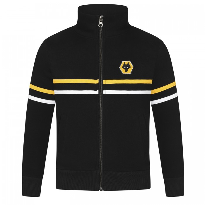 Ver Junior Track Top