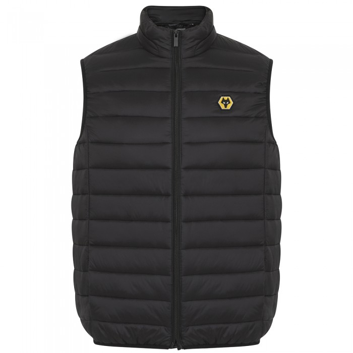Heeley Adult Gillet
