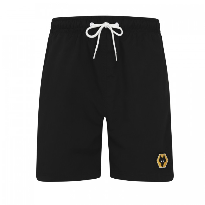 Carbis Junior Swim Shorts