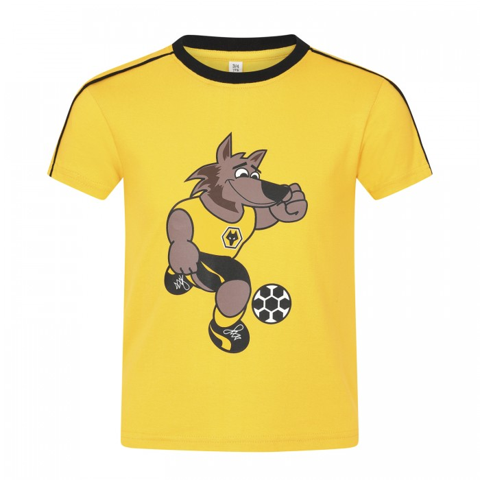 Mascot T-Shirt - Junior