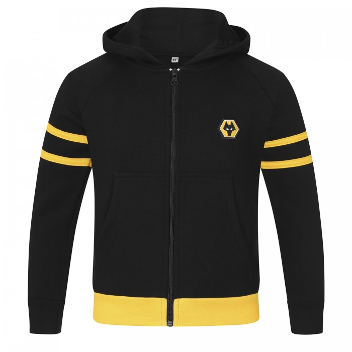 Partridge Full Zip Hoodie - Junior