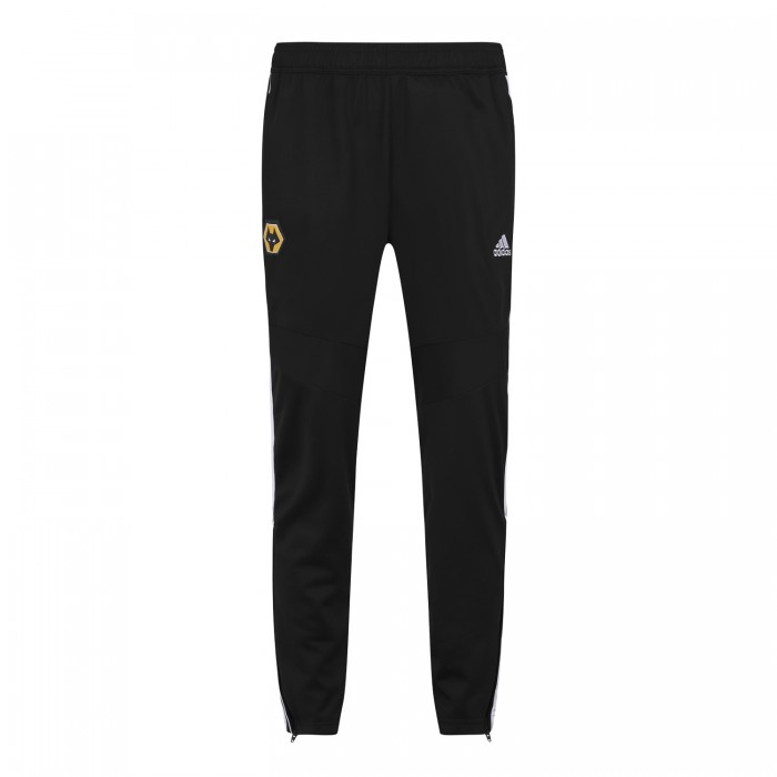 2019-20 Matchday Training Pant - Black