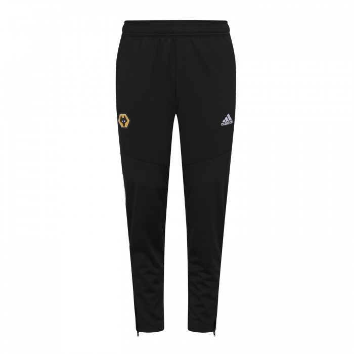 2019-20 Matchday Training Pant - Black - Jnr