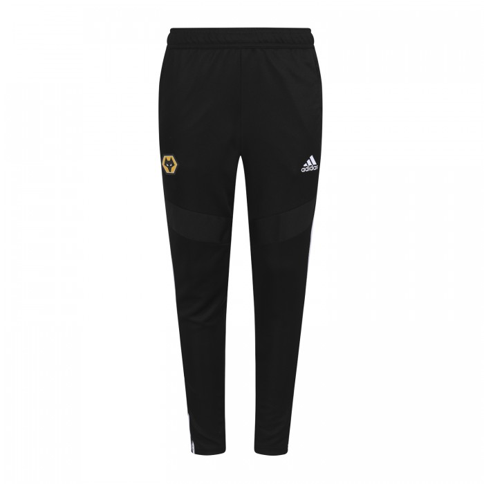 2019-20 Training Track Pant - Black - Junior