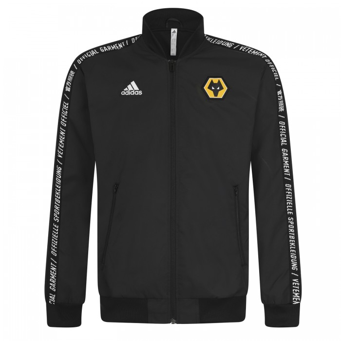 Wolves Walkout Jacket 2019/20
