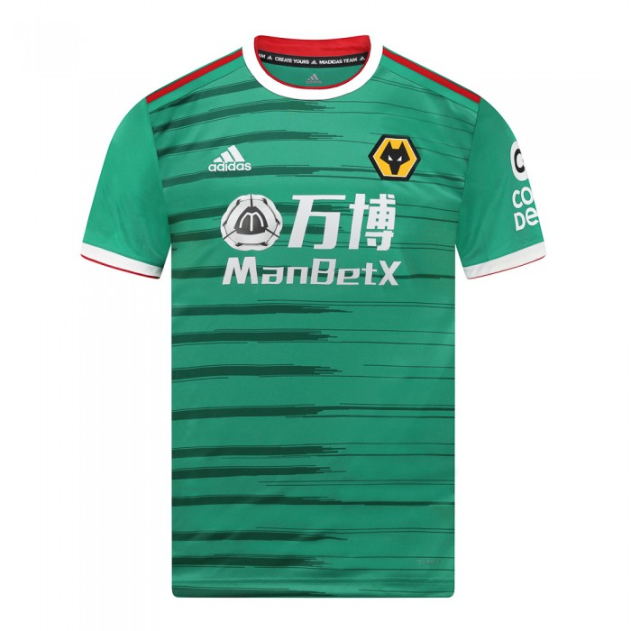 Wolves 2019/20 Adult Third shirt