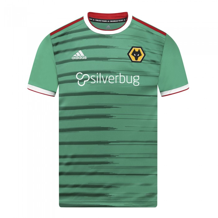 Wolves 2019/20 Junior Third Shirt