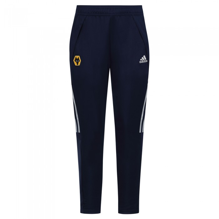 2020-21 Players Training Pant - Navy